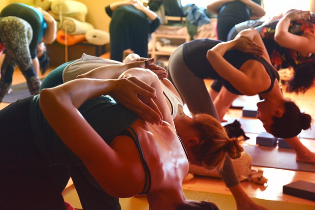 Events at Live Love Yoga